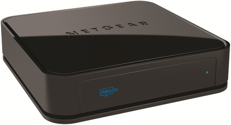 Netgear NeoTV Pro NTV200S HD Streaming Player with Intel WiDi
