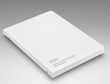 SK Hynix 2.5-inch SATA III SSD