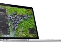 Apple MacBook Pro with Retina Display angle