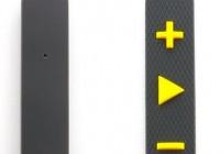 Klipsch Image S4i Rugged In-ear Headphones yellow