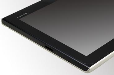 Panasonic Eluga Live 10.1-inch Android 4.0 Tablet