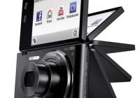 Samsung MultiView MV900F Digital Camera with WiFi