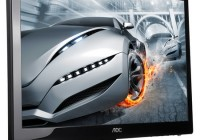 AOC e2752Vh 27-inch LED-backlit Display 1