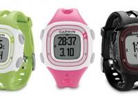 Garmin Forerunner 10 GPS Running Watch 1
