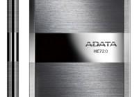 ADATA DashDrive Elite HE720 is the World's Thinnest External Hard Drive 1
