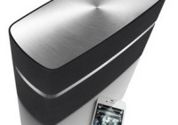 Bowers & Wilkins A5 AirPlay Wireless Music System 1