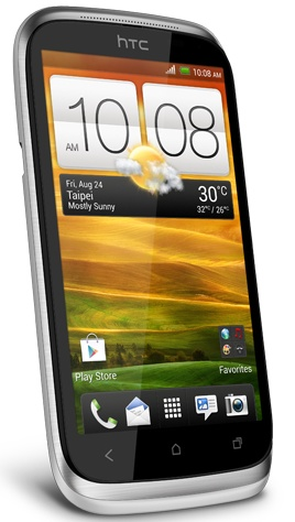 HTC Desire X Affordable Smartphone