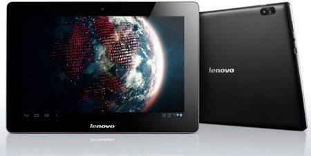 Lenovo IdeaTab S2110 Tablet with Optional Keyboard Dock 2