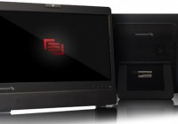 MainGear ALPHA 24 Super Stock Touchscreen All-in-one PC