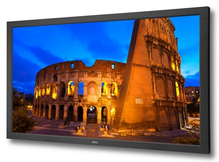 NEC V651-TM Touch-integrated Commercial LCD Display