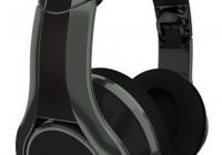 SMS Audio STREET by 50 wired DJ Pro Performance Headphones city grey 1