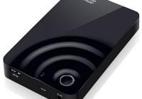 Silicon Power Sky Share H10 WiFi Hard Drive