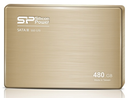 Silicon Power Slim S70 7mm SSD