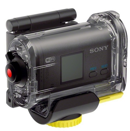 sony action cam hdr as10 and hdr as15 hd sports cameras. Black Bedroom Furniture Sets. Home Design Ideas