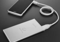 Sony CycleEnergy CP-F1LSVP, CP-F1LSAVP Slim Portable Battery 1