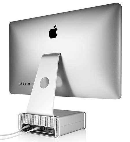how to remove stand from imac 27
