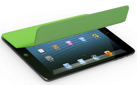 Apple iPad mini 7.9-inch Touchscreen, dual-core A5 lte 1080p video smart cover