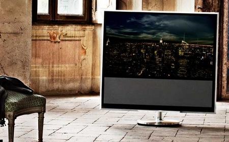 Bang & Olufsen BeoVision 11 Smart HDTV stand 1
