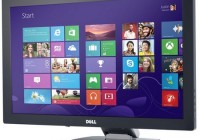 Dell S2340T Multitouch Display