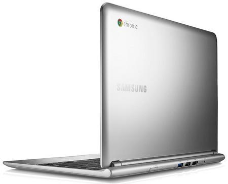Google brings new Samsung Chromebook XE303C12 angle