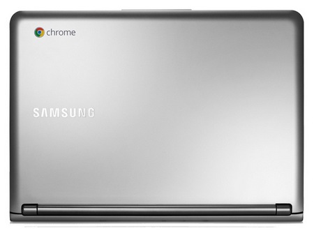 Google brings new Samsung Chromebook XE303C12 lid