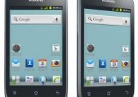 U.S. Cellular Huawei Ascend Y Affordable Smartphone