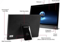 ViewSonic VSD220 Smart Display runs Android details