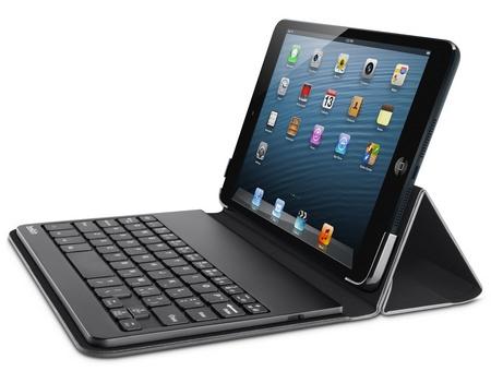 Belkin Portable Keyboard Case for iPad mini 1