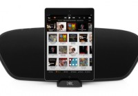 JBL OnBeat Venue LT Speakers Docks with Lightning Connector Ipad mini