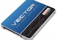 OCZ Vector SSD powered by Vector Barefoot 3 Controller