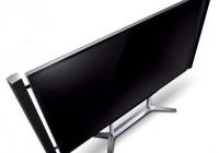 Sony 84-inch BRAVIA XBR-84X900 4K Ultra HD TV