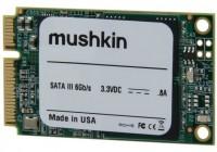 Mushkin to ship Atlas, World's First 480GB mSATA Solid State Drive