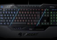 ROCCAT Isku FX Gaming Keyboard