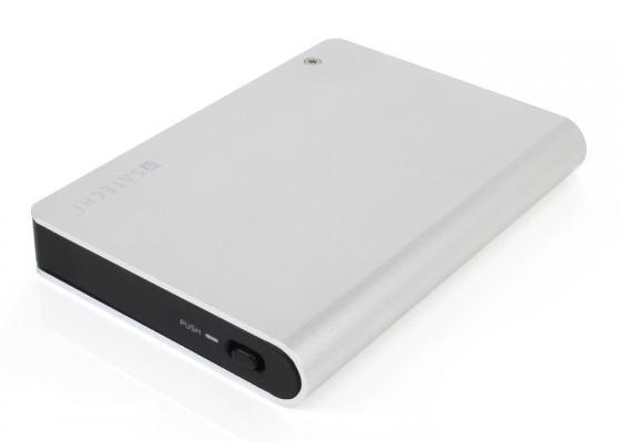 Satechi USB 3.0 Aluminum Hard Drive Enclosure 1
