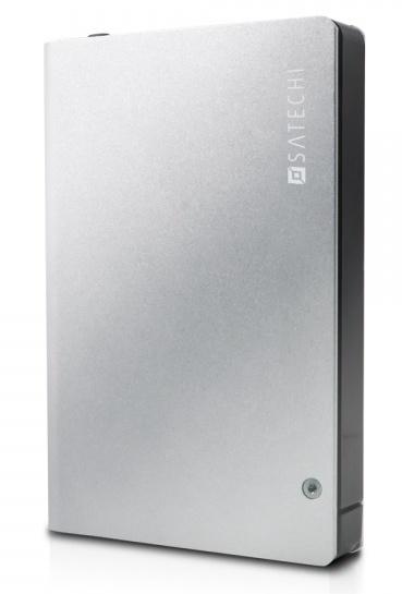 Satechi USB 3.0 Aluminum Hard Drive Enclosure 2