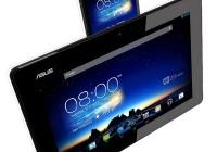 Asus PadFone Infinity Phone-Tablet Hybrid combine