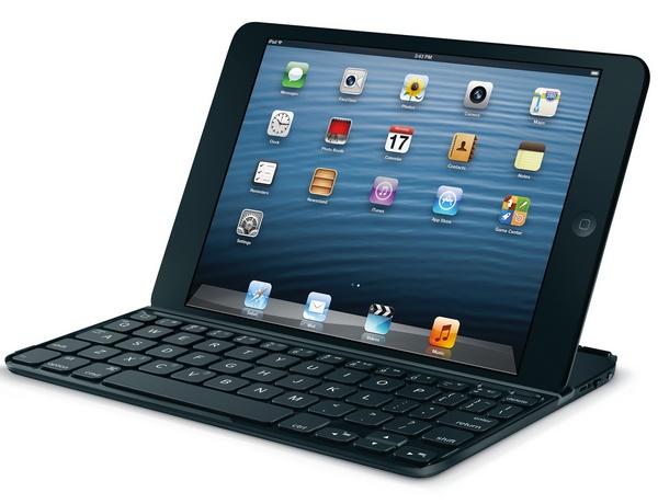 клавиатура ipad mini