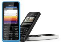Nokia 301 feature phone