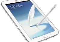 Samsung Galaxy Note 8.0 Quad-core Phone Tablet Hybrid 1