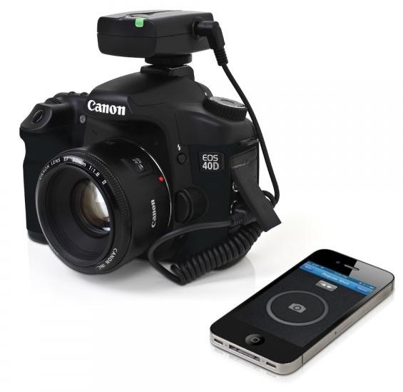 пульт для камеры