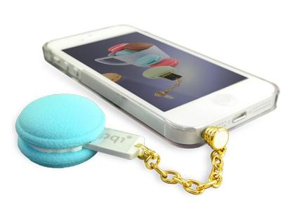 PQI Macaron USB Flash Drive iphone