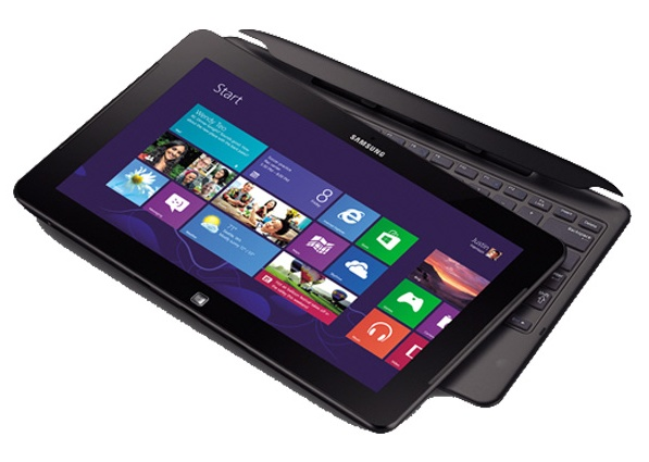 Samsung ATIV Smart PC Pro 700T gets AT&T 4G LTE with keyboard