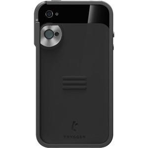 Trygger Polarizing Filter Case for iPhone 4