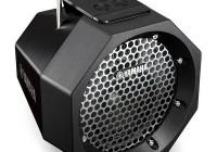 Yamaha PDX-B11 Portable Bluetooth Speaker black