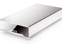 Akitio 256 GB Neutrino Thunderbolt External SSD