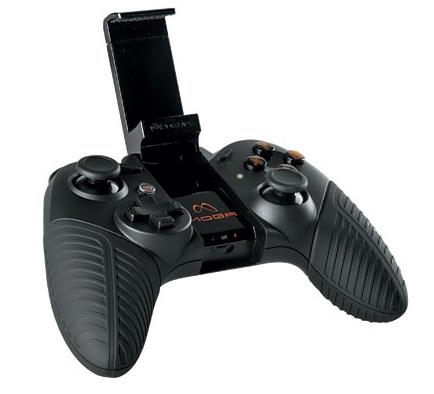 MOGA Pro Mobile Gaming Controller MOGA ARM