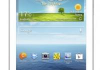 Samsung Galaxy Tab 3 7-inch mid-range Tablet front