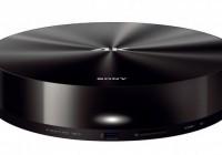 Sony FMP-X1 4K Media Player
