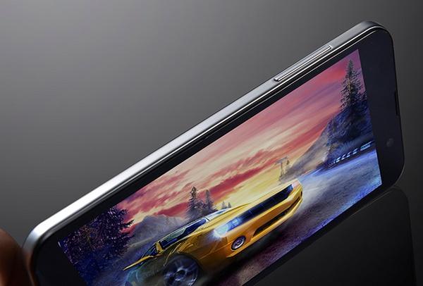 Zopo C2 Aliyun Smartphone with 5-inch 1080p Display