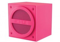 iHome iBT16 rechargeable bluetooth speaker cube